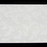 Kadozakjes, 100x150mm, Wit, bewerkt, 10 st