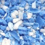 Schrapzeep, Blauw, 100 gr