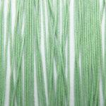 Waxkoord, 0.5 mm dik, 10 meter op kaart, Lime Groen