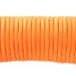 Parakoord, 4mm, Oranje, 3 m