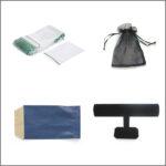 Gereedschap, verpakking en display